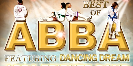DANCING DREAM Presents the Best of ABBA tickets