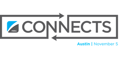 MRC Connects Austin tickets