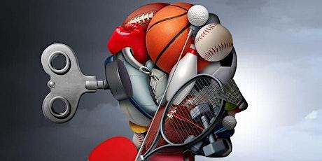 Le mental du sportif ! billets