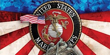Gilligan's Marine Corps Birthday Celebration tickets