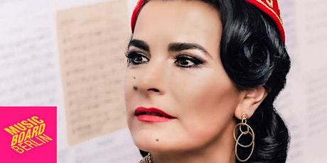 Meral Cihan Ensemble (Kayseri/Berlin) | PANDAnissaa tickets