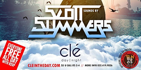 CLE in The DAY - DayTime Party Series tickets