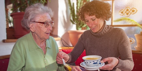 Easy Meals for Caregivers (Webinar) tickets
