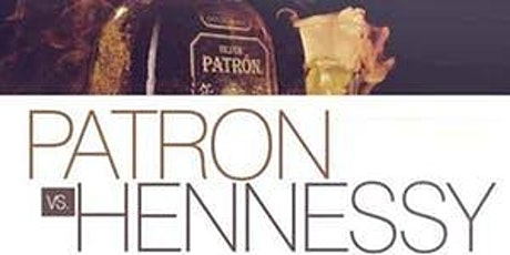 HENNY VS PATRON YACHT PARTY CRUISE NEW YORK CITY SOCIAL DISTANCE EDITION tickets