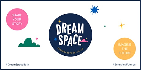 Dream Space Bath - Open Mic night - Stories of racism in Bath tickets