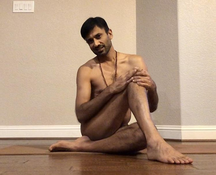 Abyamga - The Sensual Indian hot oil  Message for men image