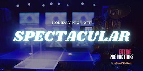 Holiday Kick Off Spectacular tickets