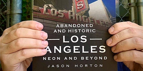 Jason Horton Book signing at Paper Please tickets