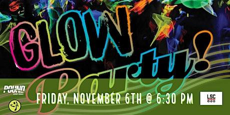 Zumba POUND Glow Party tickets