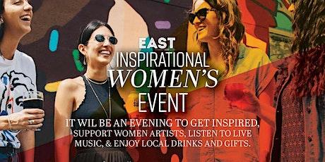 EASTside Magazine's Inspirational Women's Event 2020 tickets