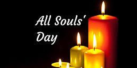 All Souls Day Mass of Remembrance tickets