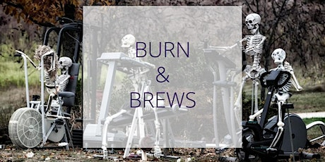 Burn and Brews tickets