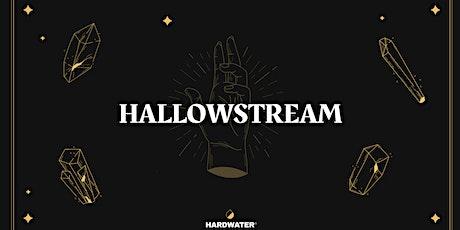 Hallowstream tickets