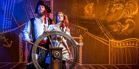 Plundering Paradise: The Cultural Legacy of Pirates and Piracy in Florida tickets