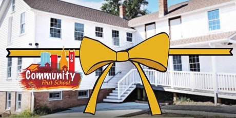 Community First School Ribbon Cutting & Blessing Ceremony tickets
