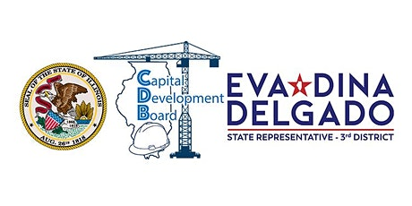 CDB Outreach with 3rd District - State Representative, Eva-Dina Delgado tickets