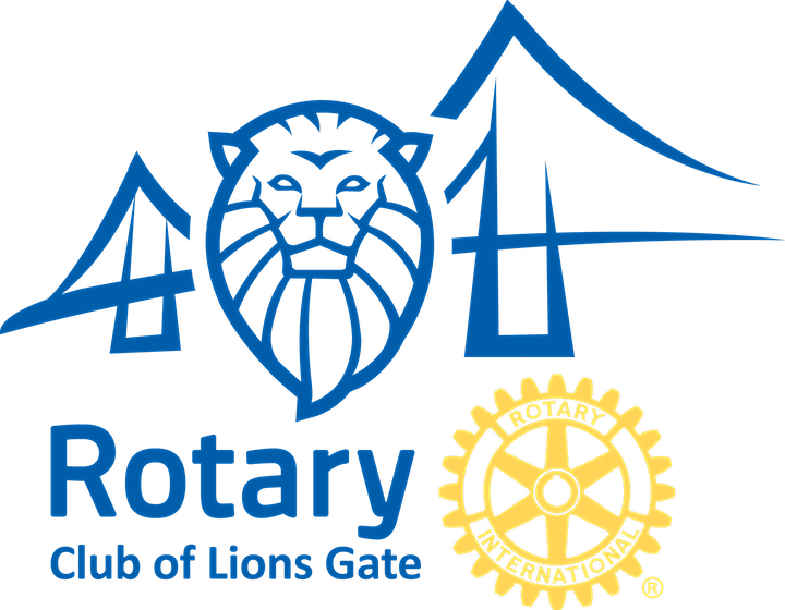'A Taste For Charity' presented by the Rotary Club of Lions Gate image