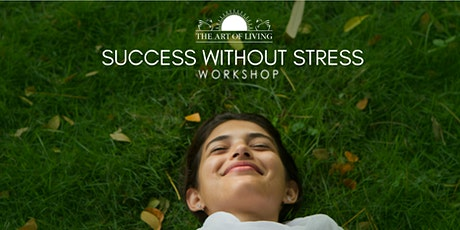 Success Without Stress (Online) tickets