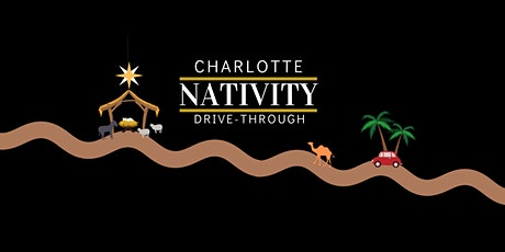 Charlotte Nativity Drive-Through tickets