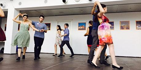 Danza Ottocentesca a Torino - Incontro di PROVA biglietti