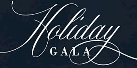 THE HOLIDAY GALA tickets