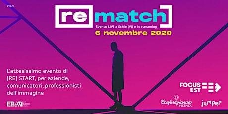 [RE] Match biglietti