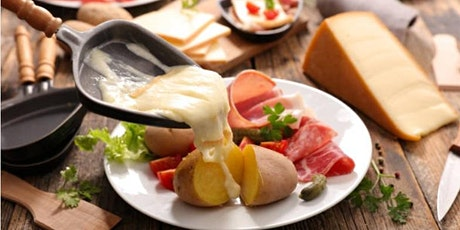 Did someone Say Cheese??  A unique fun Raclette Wine Dinner tickets