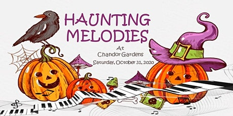 Haunting Melodies Concert tickets