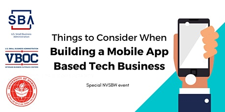 Things to Consider When Building a Mobile App Based Tech Business tickets