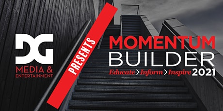 MOMENTUM BUILDER 2021 tickets