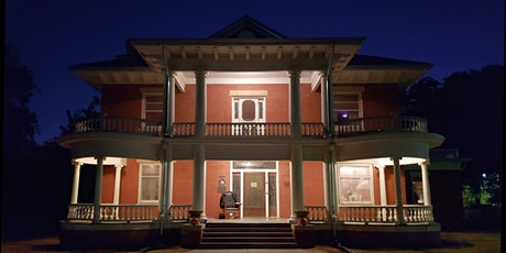 Haunted Tours at the Kell House tickets