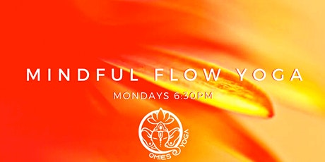 Mindful Flow Yoga tickets
