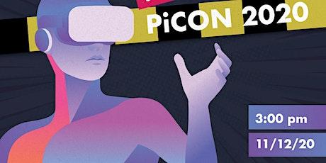Virtual PiCON 2020! tickets