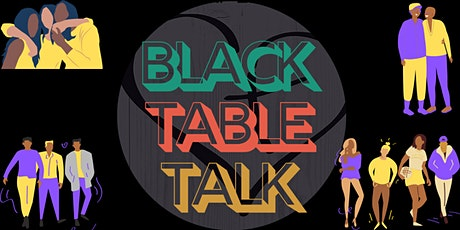 Black Table Talk : Candid Christian Conversations - Discussion Panel tickets
