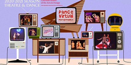 DANCE VIRTUAL PERFORMANCE tickets