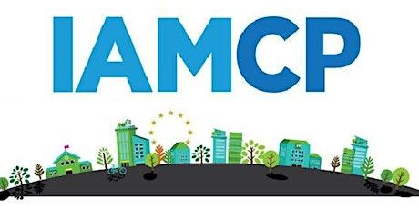 IAMCP - Informationsveranstaltung für alle Microsoft Partner Tickets