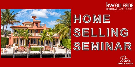 Home Seller's Seminar tickets
