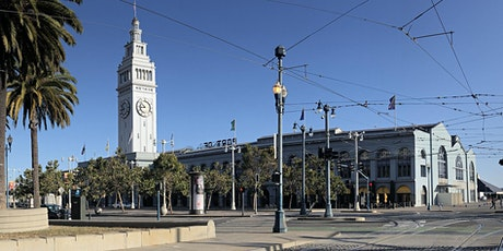 Virtual Event: Ferry Building tickets