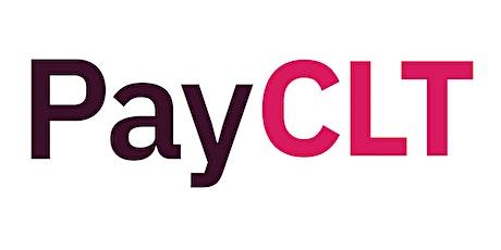 Virtual PayCLT: Abhi Kumar; how Plaid enables fintech solutions tickets