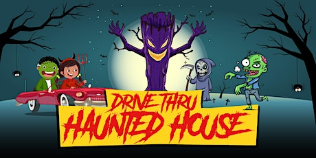 Piazza Carmel Drive-thru Haunted House tickets