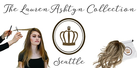 The Lauren Ashtyn POP UP SHOP SEATTLE tickets