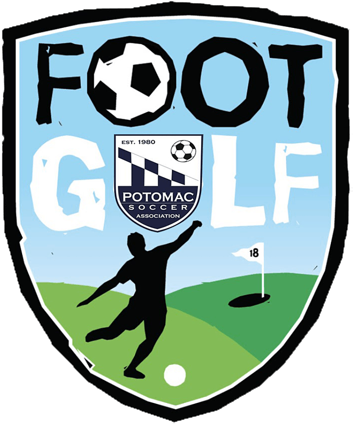 Potomac FootGolf Fundraiser image