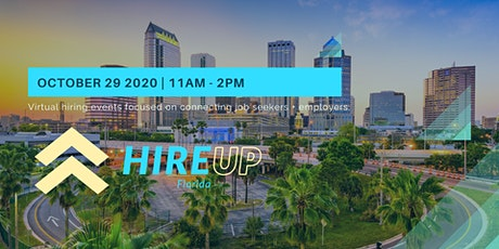 HireUP Tampa Bay: Information Technology (IT) tickets