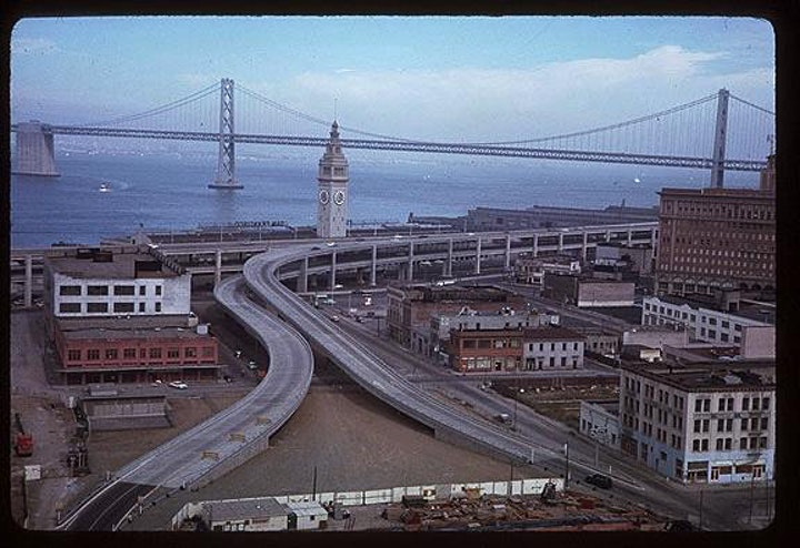 Online - Ferry Building image