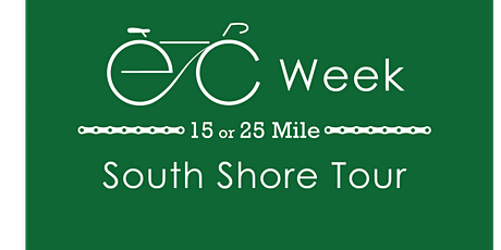 EC Week South Shore Tour - 2020 tickets