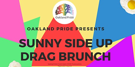 Sunny Side Up Brunch with Oakland Pride tickets