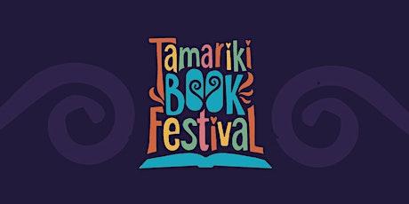Tamariki Book Festival tickets