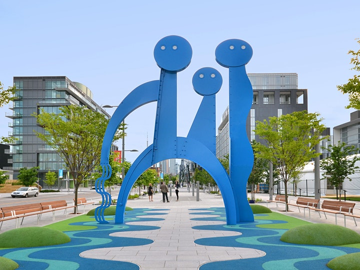 Becoming Public Art: Collaborative Process image