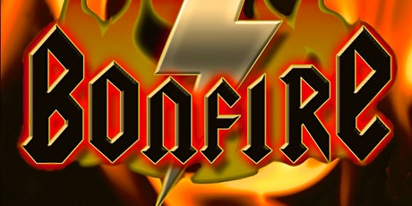 AC/DC Tribute by Bonfire - Drive In Concert Montclair tickets