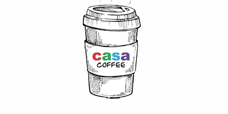 CASA Coffee: Recognizing and Addressing Emotional Distress in Your Child tickets